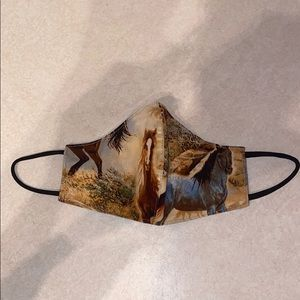 Other - New horse mask